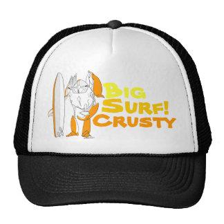 Surf grande duro boné