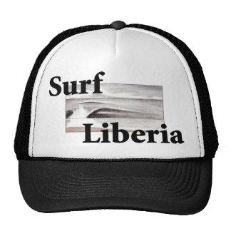 Surf Liberia Boné