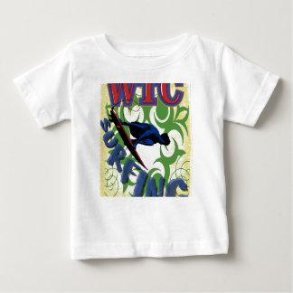 surfar tribal tshirts