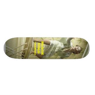 Surfista da avó shape de skate 19,7cm