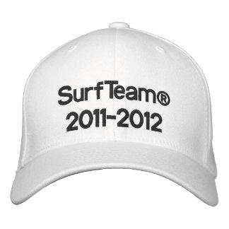 SurfTeam®2011-2012 Boné Bordado