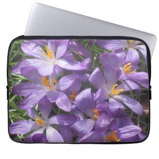 Surpresa do primavera bolsas e capas para computadores