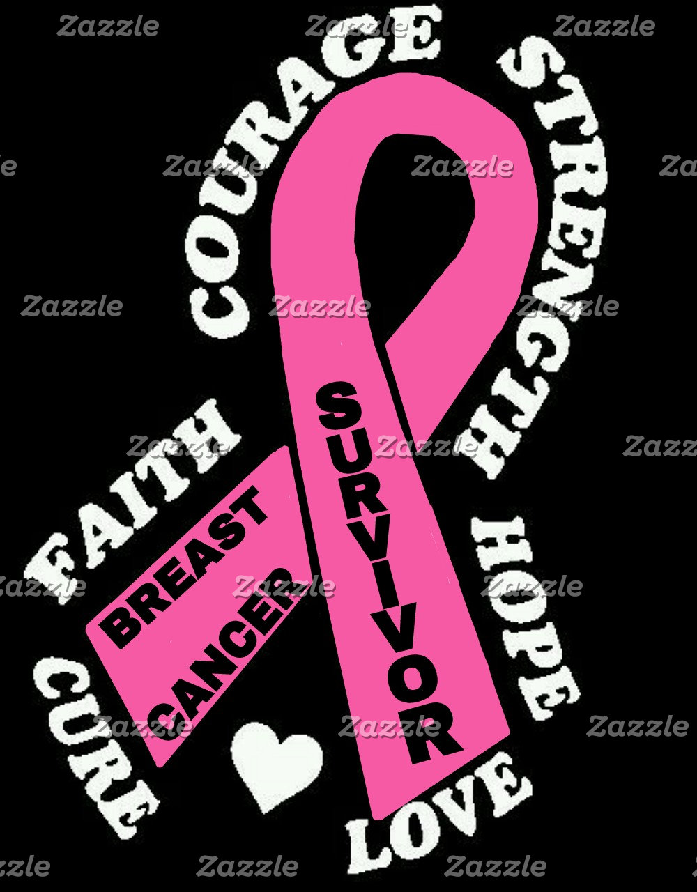 BREAST CANCER SURVIVOR