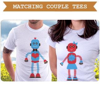 Couple Tees