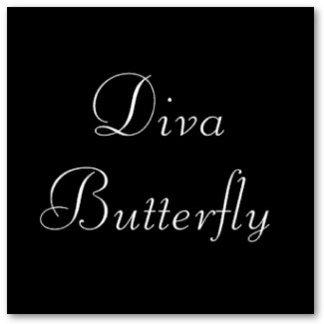 Diva Butterfly