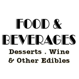 FOOD - BEVERAGES