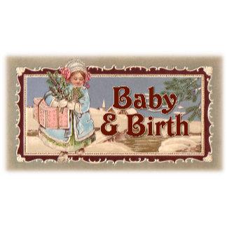 Baby & Birth