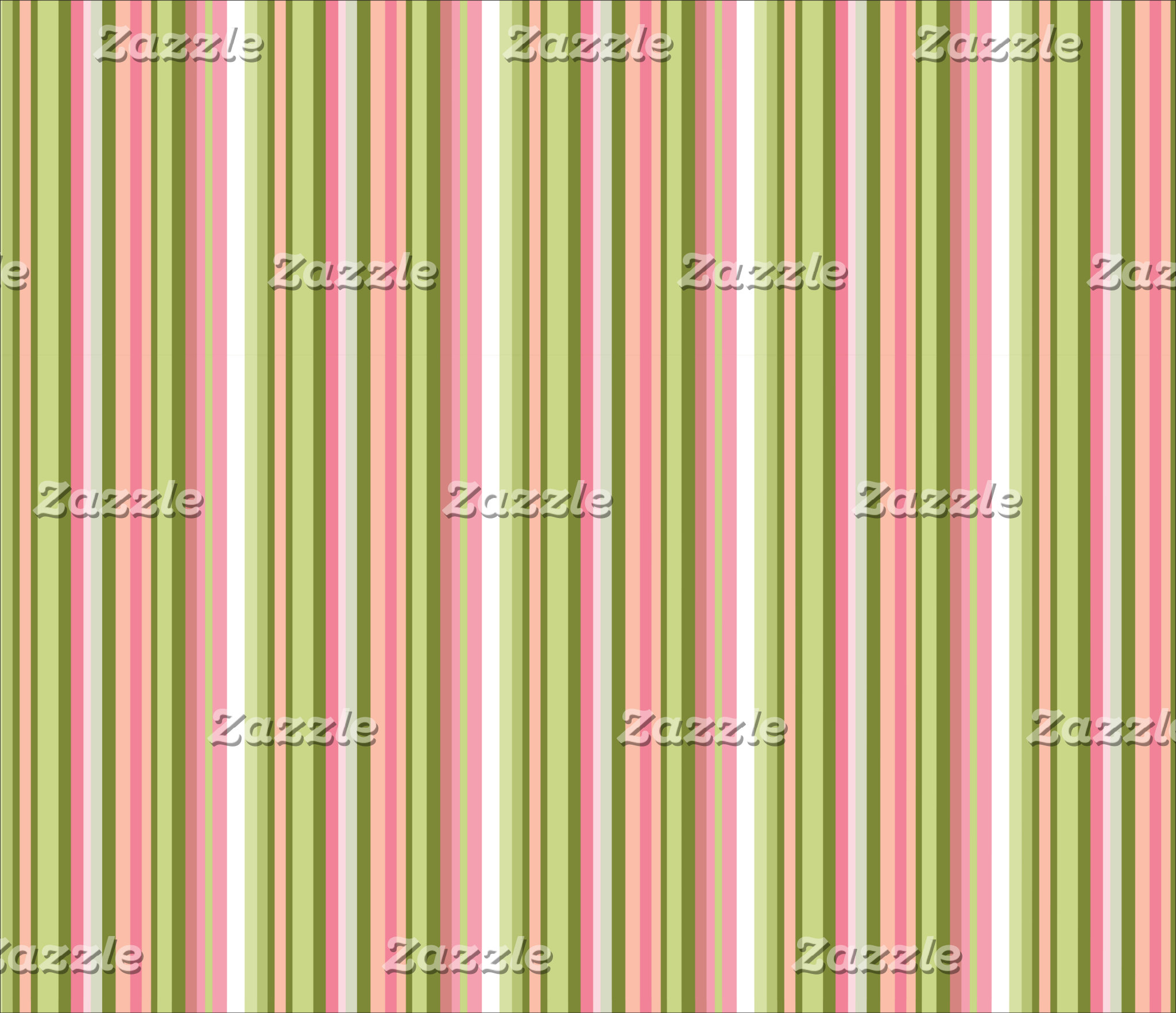 Pink and Green Designs