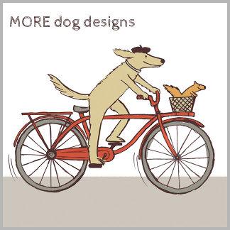 More Dog Designs