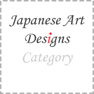 Japanese Art Design