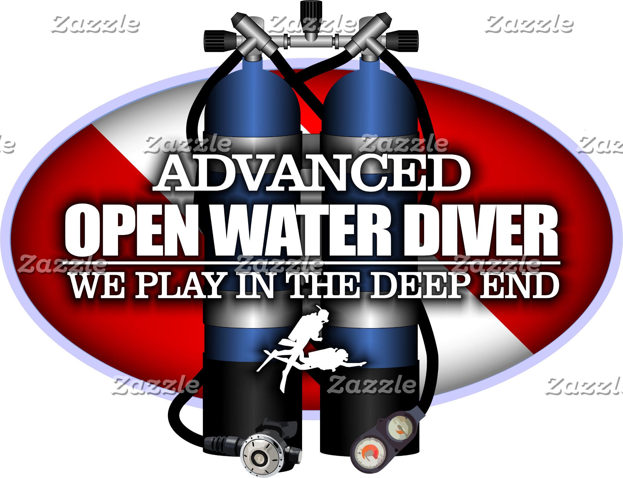 Advanced Open Water (ST)