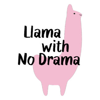 Pink Llama