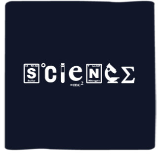 Scientific Symbols Science