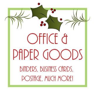 Office & Paper Goods