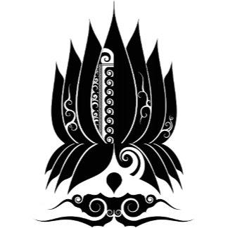 Lotus Spiral