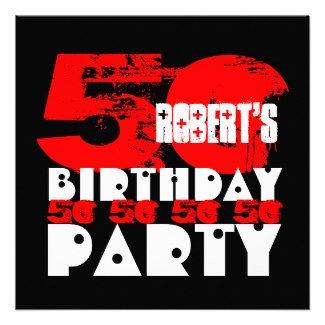 * BIRTHDAY PARTY!