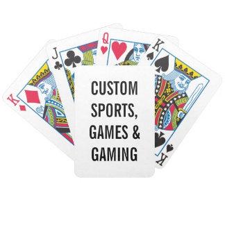 SPORTS, GAMES & GAMING