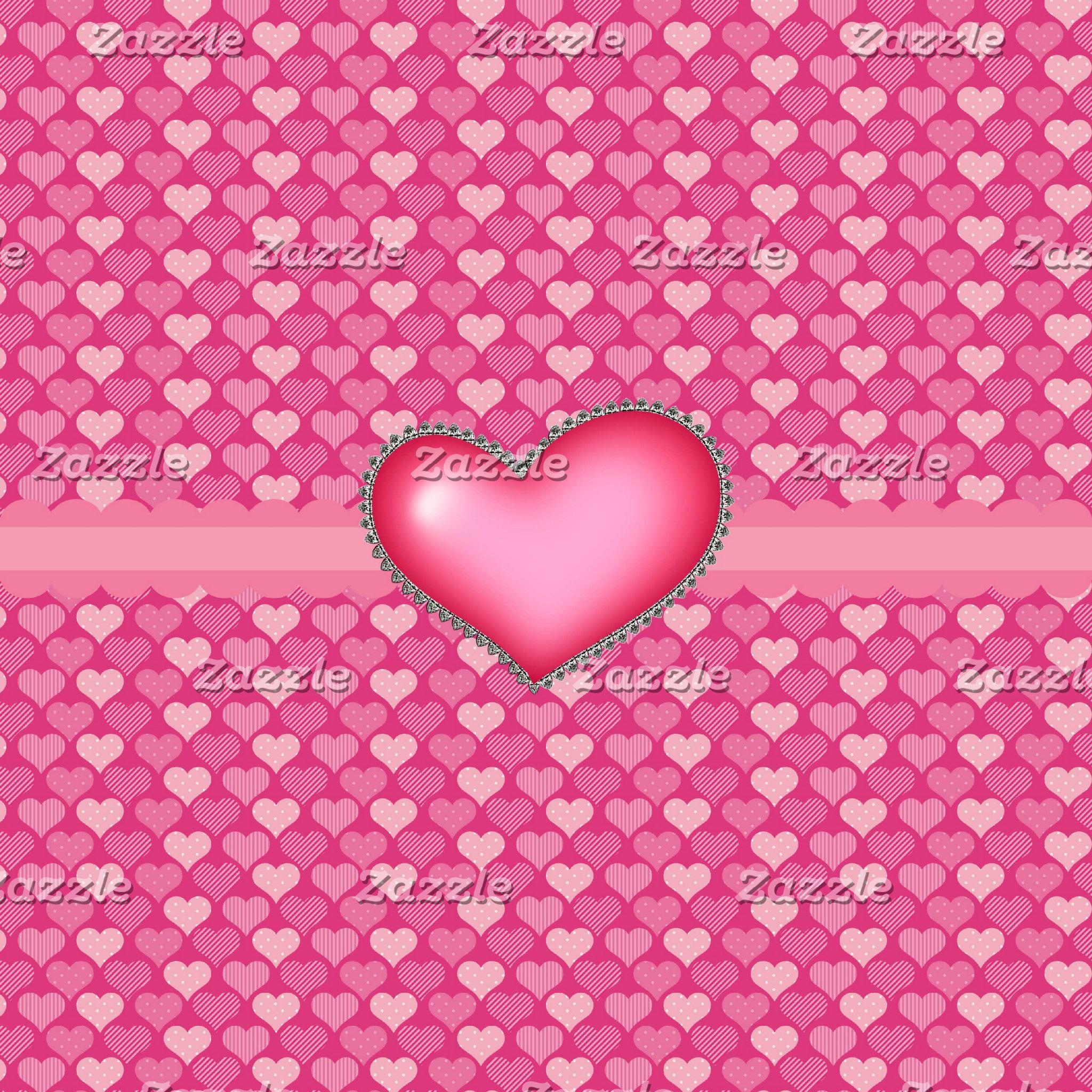 Hearts/Valentine's