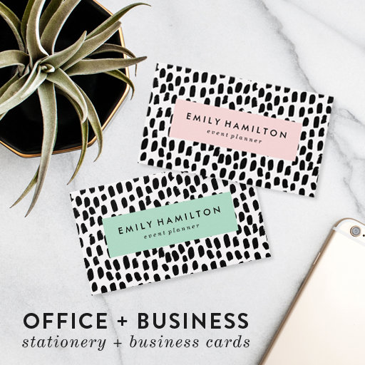 Office + Business