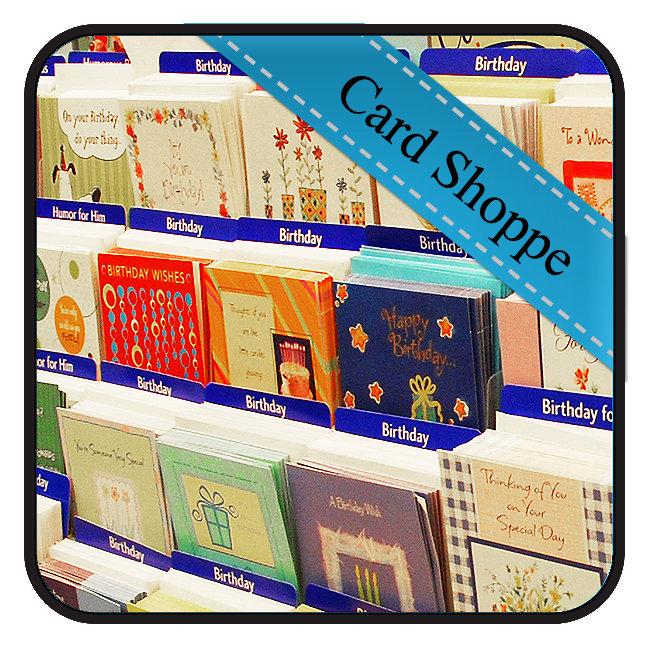 Card Shoppe