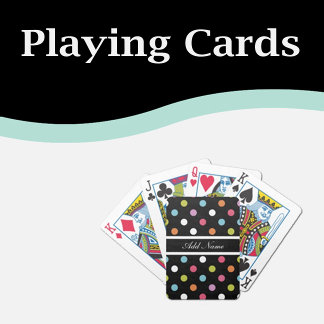 All Playing Cards