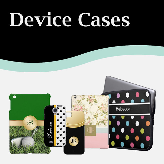 All Device Cases