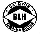 Baldwin Locomotive Works