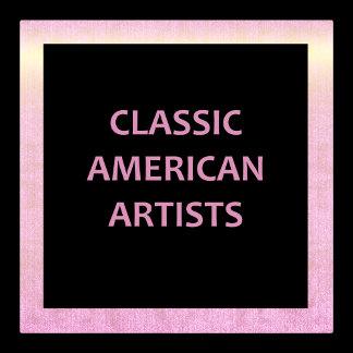 Classic American Artists