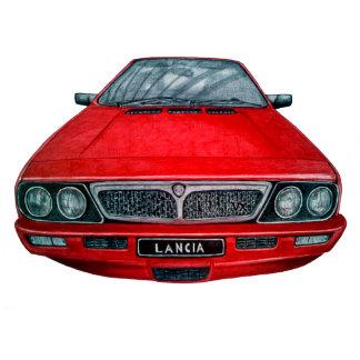 Lancia VX