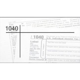 Accountant / Tax Preparer