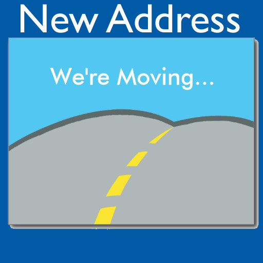 New Address Cards