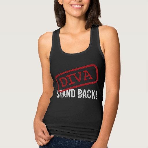 ***DIVA, PRINCESS, QUEEN T-Shirts