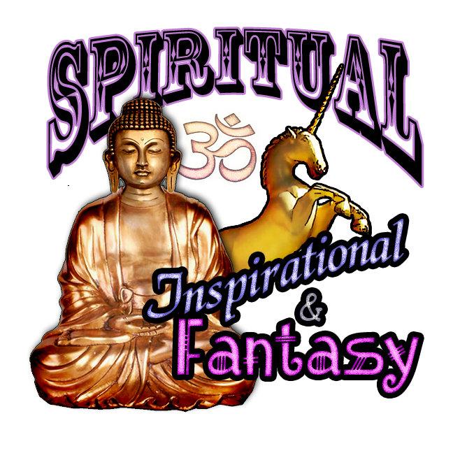 Spiritual, Inspirational & Fantasy