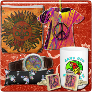 A Very Hippy Gallery