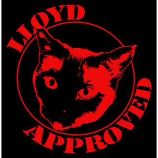 Lloyd Approved