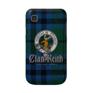 SCOTTISH Tartan Badge