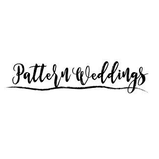 Weddings - Pattern