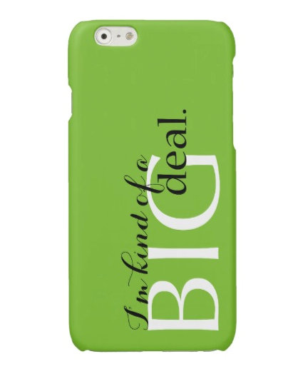 iPhone Glossy Cases