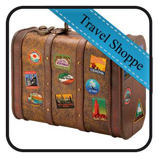 Travel Shoppe