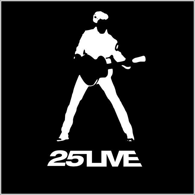 25 Live