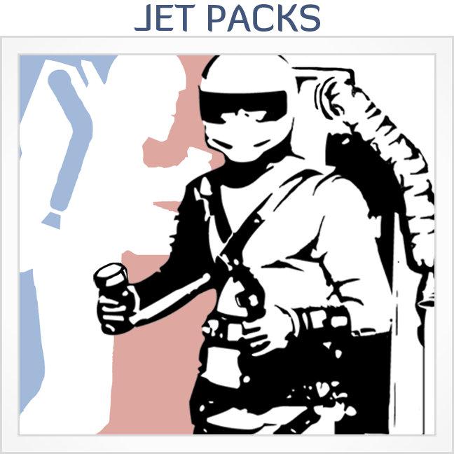 Jet Packs