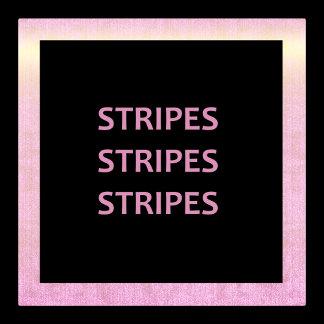 Stripes Stripes and Stripes