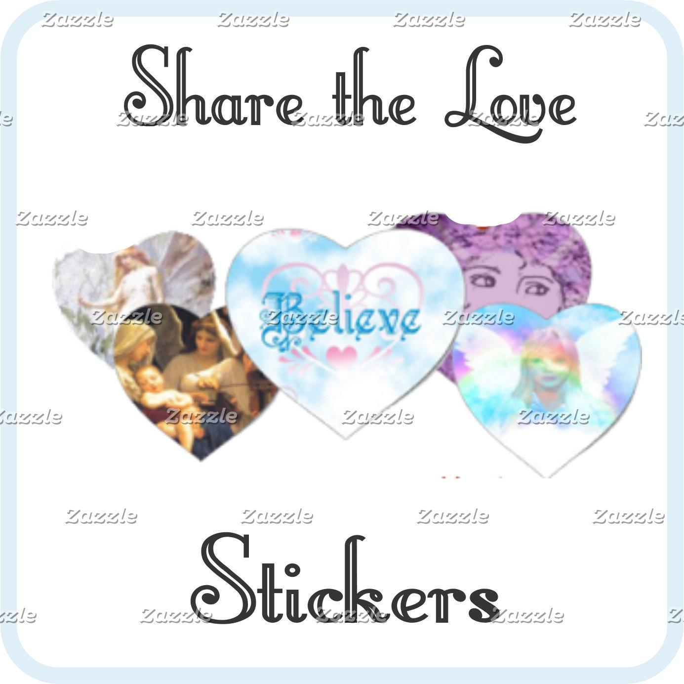 ❤  Stickers