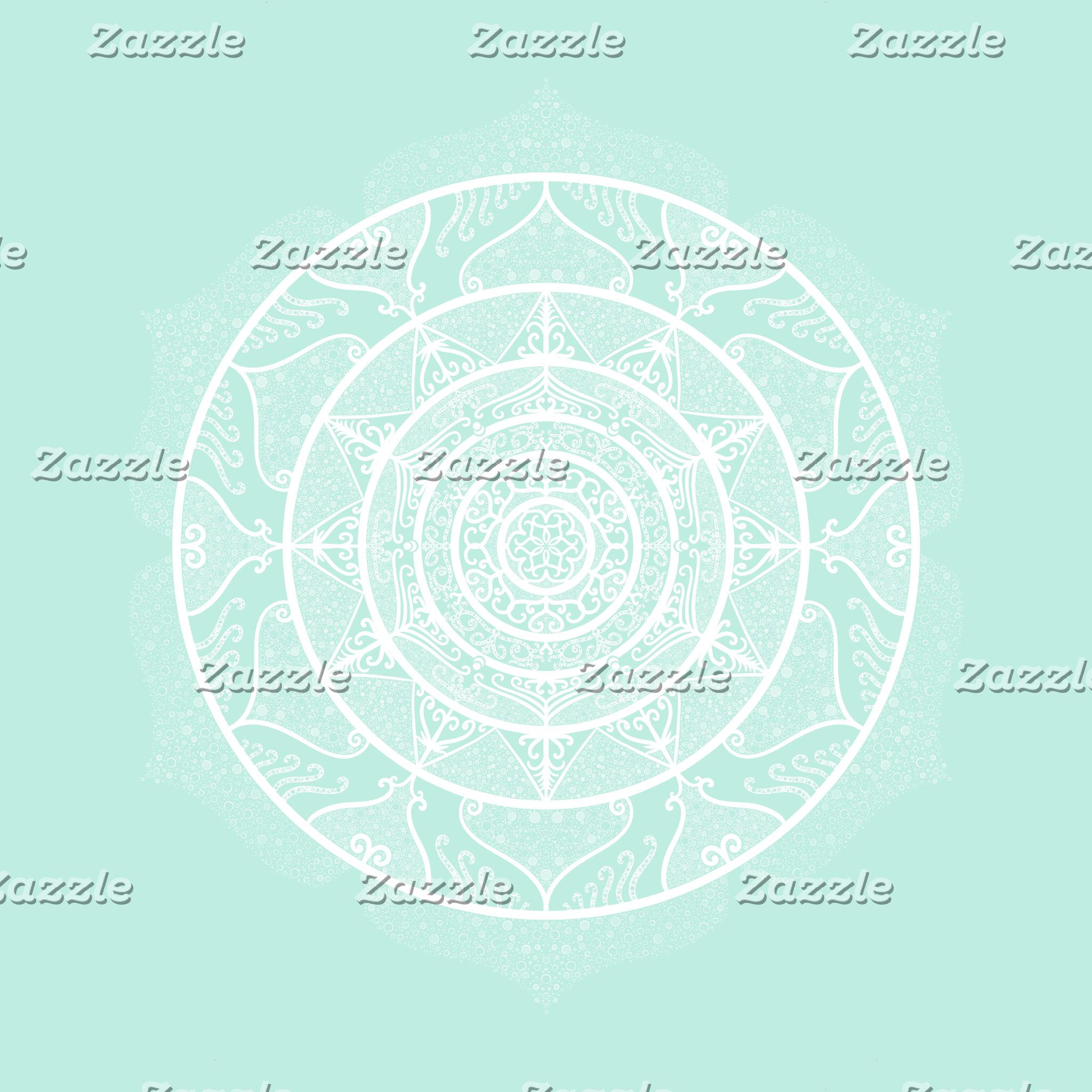 Hyil Mandalas