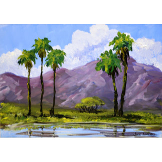 Palm Desert Collection