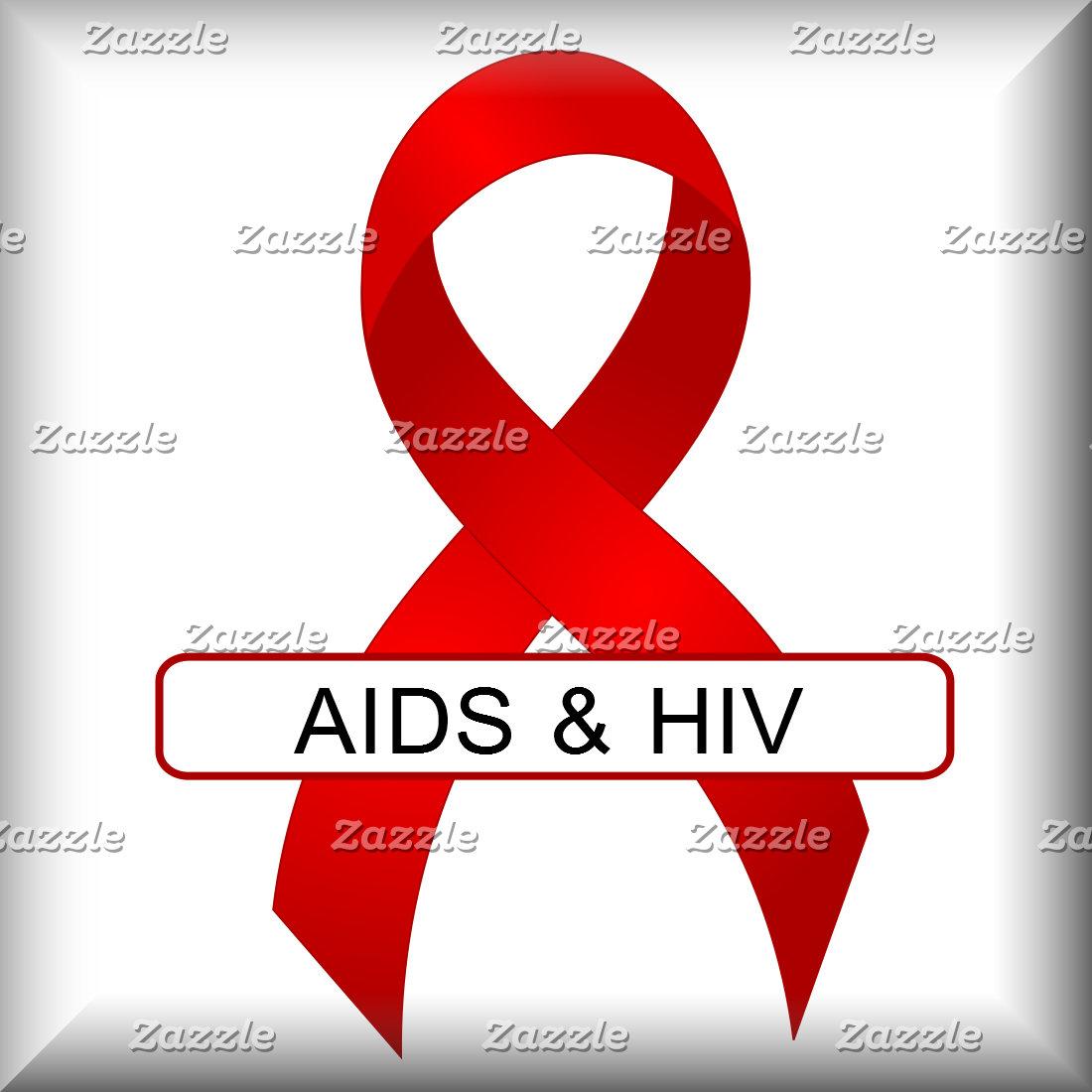 AIDS & HIV