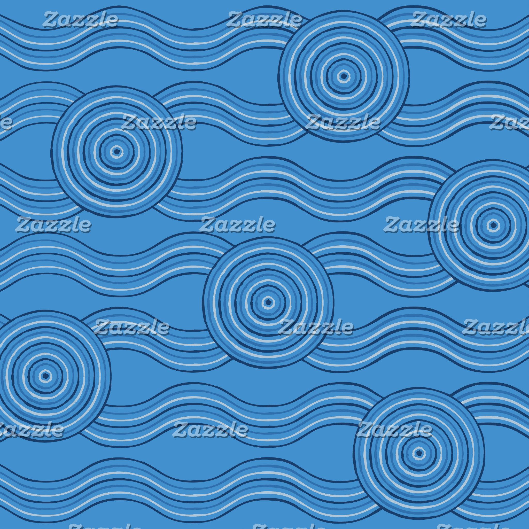 Aboriginal River