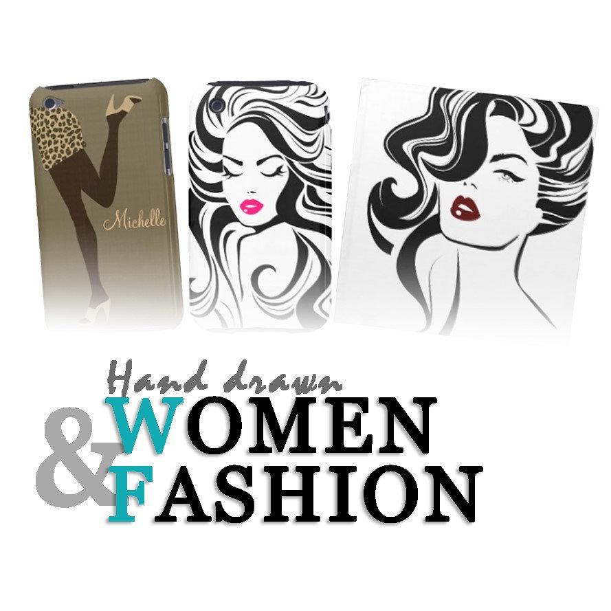 Women and Fashion