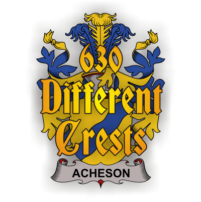 Danish Crests