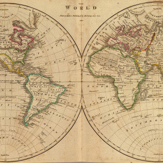 Coleção de Mapas